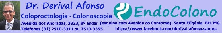 Dr. Derival Santos – Coloproctologia e Colonoscopia